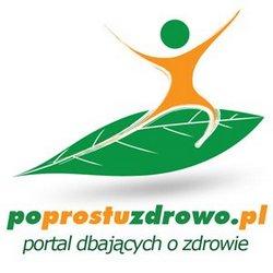 Logo poprostuzdrowo.pl