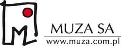 Logo wydawnictwa MUZA