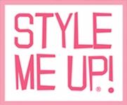 Style Me Up. Logo