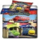 Kolorowa Pościel Licencyjna Stacyjkowo 160x200cm