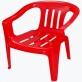 Krzesełko dziecięce KD-012 Tega