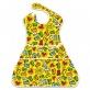 Śliniak XXL Haring Yel Baby  Bumkins