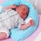 Gniazdo niemowlęce 13 x 85 cm Ty i My