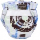 Pieluszka wielorazowego użytku BOY 4 - 10 kg Kushies UL2000B-3