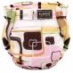 Pieluszka wielorazowego użytku GIRL 4 - 10 kg  Kushies UL2000G-1