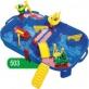 Zestaw przenośny nr 503 AquaPlay