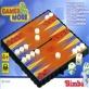 Backgammon magnetyczny mini